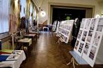 Výstava k 70. výročí založení kopané v Libštátě