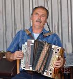 Setkání harmonikářů v Bukovině u Čisté