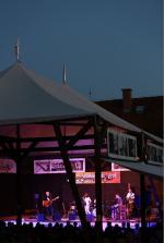 Festival rock & folk & blues kemp