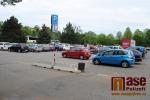 Nová místa k parkování v Turnově vzniknou na autobusovém nádraží