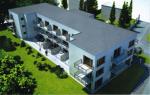 Bytový dům s pečovatelskou službou ve studii Miloše Mlejnka