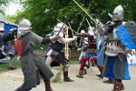 Středověk všemi smysly na Valdštejně