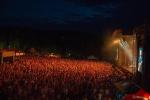 26. ročník festivalu Benátská! navštívilo přes 40 tisíc fanoušků
