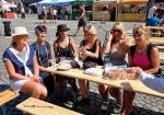 Krkonošské pivní slavnosti ve Vrchlabí 2018