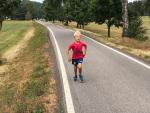 Letní tábor v Osečné 2018