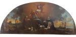 Výstava Extáze sv. Františka v obrazech Jana Jiřího Hertla a Pavla Roučky