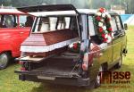 FOTO: V Dolní Kalné a Vrchlabí se konal sraz vozů Škoda 1203