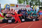 Mistrovství České republiky v požárním sportu družstev v Liberci