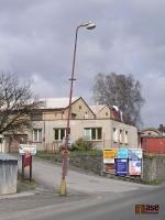 Stav pouličních lamp v Semilech