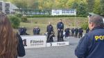Policejní mistrovství České republiky psovodů se služebními psy