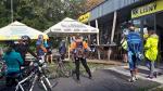 Cyklojízda Greenway Jizera 2018 vedla z Líšného do Železného Brodu