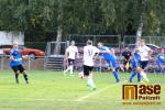 I.A třída: Lomničtí zvítězili v Horní Branné díky gólu v 90. minutě
