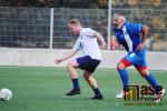 Utkání starých gard FK Turnov - Slovan Liberec