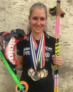 Sandra Schützová v závodech světového poháru