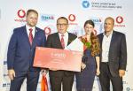 Vyhlášení anket Firma a Živnostník roku 2018 v Libereckém kraji