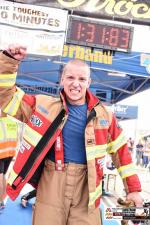 Liberecký hasič Jan Pipiš na soutěžích FCC