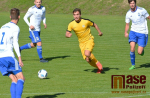 Utkání divize C FK Přepeře - MFK Trutnov