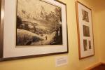 Výstava nazvaná Po stopách Karla Vika