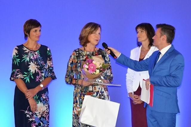 Vyhlášení soutěže Stavba roku Libereckého kraje 2018<br />Autor: Archiv KÚ Libereckého kraje