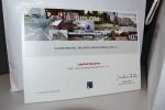 Vyhlášení soutěže Stavba roku Libereckého kraje 2018