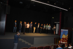 Slavnostní otevření zrekonstruovaného Městského kina v Lomnici nad Popelkou