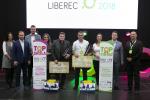 Educa MyJob Liberec 2018