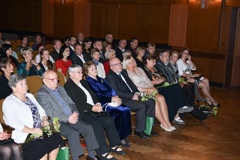 Průběh oslav 100 let Československa v Jilemnici<br />Autor: Anna Davidová