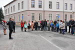 Průběh oslav 100 let Československa v Jilemnici