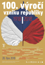 Akce ke 100. výročí vzniku republiky v Lomnici