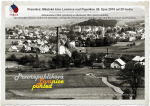 Plakát na film Prvorepublikové pohlednice Lomnice