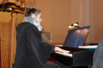 Oslavy 100 let republiky v Harrachově - koncert v kostele