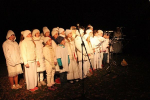 Svatý Martin přijel v pátek do Turnova