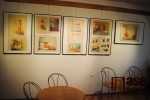 Výstava Art deco v Galerii U Zlatého beránka v Turnově
