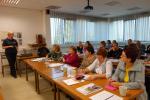 Školení pedagogů k problematice výuky tematiky ochrany člověka za běžných rizik a mimořádných událostí