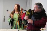 Výstava Viribus Unitis daniela geremuse v Lomnici nad Popelkou