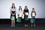Město Jilemnice ocenilo úspěchy žáků a studentů jilemnických škol