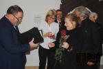Vernisáž výstavy F. L. Rieger - největší semilský rodák