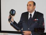 Převzetí termokamer pro turnovské hasiče i strážníky