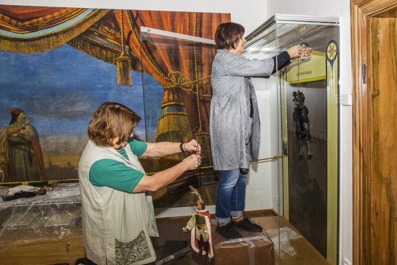Otevření památníku v Pasekách nad Jizerou