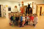 Jak probíhala Mikulášská nadílka v turnovských mateřských školách