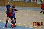Turnaj starších přípravek ve sportovním centru Jilemnice