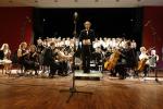 Koncert k Vánocům Imuza v Kulturním centru Střelnice Turnov