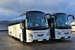 Cestující z Liberce do Mladé Boleslavi budou jezdit novými autobusy