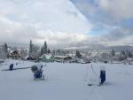 Aktuální fotografie ze Skiareálu Ještěd
