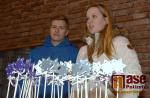 FOTO: Libštátský vánoční jarmark se počtrnácté konal ve dvoře U Janatů