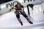 Jiří Grus odstartoval v Japonsku do nového ročníku Red Bull Crashed Ice