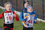 Silvestrovský běh v Turnově 2018