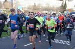 FOTO: Na Silvestrovském běhu v Turnově poprvé nejlepší Michal Hanyk