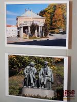 Jan Matěcha představuje svými fotografiemi architekturu Semil