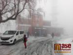 Novoroční výstup na Kozákov 2019